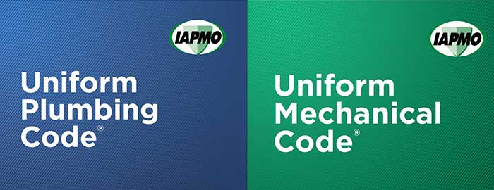IAPMO Code Change Monographs Now Available