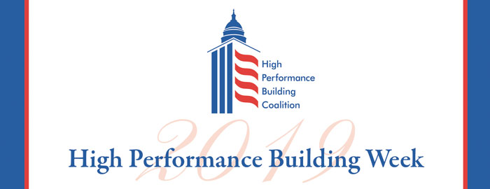 IAPMO Proudly Supports 2019 National High-Performance Building Week