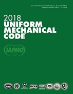 Uniform Mechanical Code (UMC)